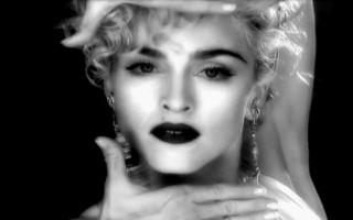 Madonna wins 'Vogue' copyright case
