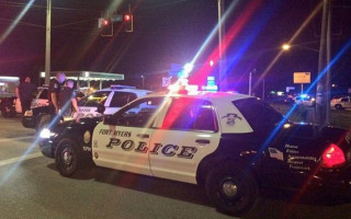 Mass shooting at Nightclub in Fort Myers, Florida
