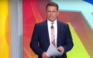 """Karl Stefanovic apologises for being """"a complete tool"""""""