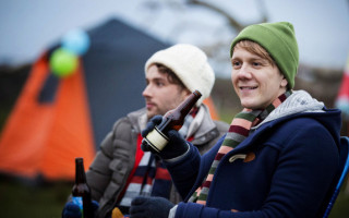 Filming underway for new series of 'Please Like Me'