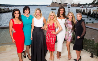 RECAP | Real Housewives of Sydney: Are you a puddle or an ocean?