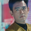 Star Trek's Mr Sulu is gay, but not everyone's happy