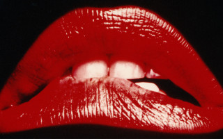 Rocky Horror: Whose lips are they?