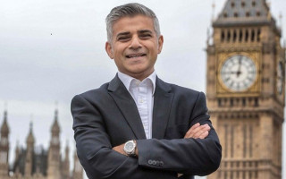 Mayor of London plans gender neutral public toilets to promote trans safety