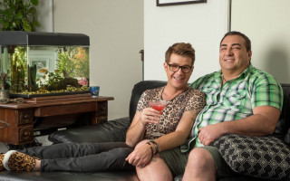 On The Couch with Gogglebox's Tom and Wayne