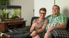 Tom and Wayne from Gogglebox speak about why they want to be married