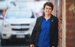 The Greens' Lynn MacLaren loses seat as final votes counted