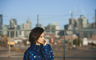Missy Higgins teams up with George and WASO for Kings Park show