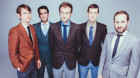Win a double pass to see Punch Brothers