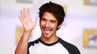 'Teen Wolf' star apologises for fake coming out video