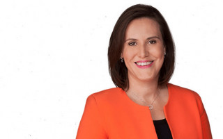 Shock announcement: Kelly O'Dwyer to retire at election