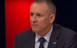 """""""What on earth are we doing?"""" SA's Premier on marriage equality delays"""