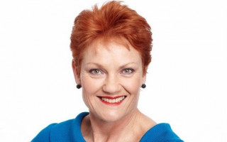 Pauline Hanson is worried that the words 'Mum and Dad' will be outlawed