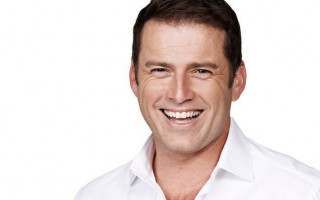 Karl Stefanovic nominated for LGBT award