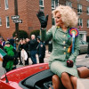 Queen of Ireland's Panti Bliss flagged for TV comedy-drama