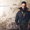 Powerfully Vulnerable Fashion: Hoodedwept