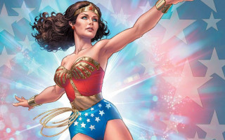 DC Comics writer confirms Wonder Woman is queer