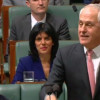 Malcolm Turnbull previously argued against postal voting
