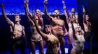 Review | Blanc de Blanc will pop your cork at Regal Theatre