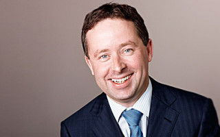 QANTAS CEO Alan Joyce takes up patron role at The Pinnacle Foundation