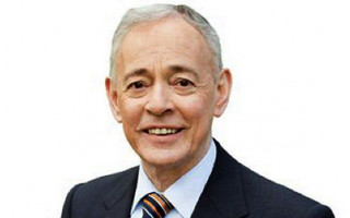 Family First's Senator Bob Day resigns (for real this time)