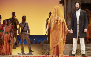 Review: The Pearl Fishers