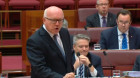 Brandis: The Labor party has driven a stake through the heart of marriage equality