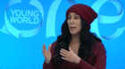 Cher is worried about gay marriage if Trump becomes President
