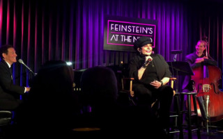 Liza Minnelli surprises San Francisco audience