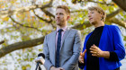 Greens call on parliament to move forward on marriage equality