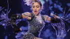 Madonna will perform at this year's Eurovision Song Contest