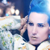 Ricky Rebel likes boys, but sometimes he likes girls