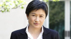 News Corp accused of racist overtones in headline about Penny Wong