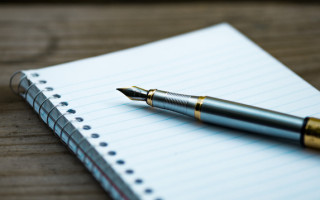Are you ready to write your life story?