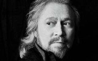 Barry Gibb to tour Australia