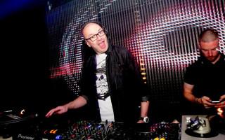 Proud Awards Hall of Fame Winner: DJ Seb Sharp / Kinky