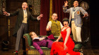The Hilarious 'The Play That Goes Wrong' is coming to Perth