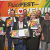 PrideFEST's exciting 2016 program of events launched