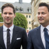 Out Prime Minister of Luxembourg marries his partner