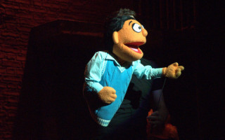 Avenue Q is filled with puppets finding purpose (and porn)