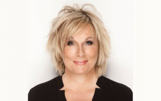 No more 'Ab Fab' says Jennifer Saunders