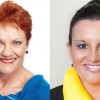 Lambie and Hanson want a super-plebiscite