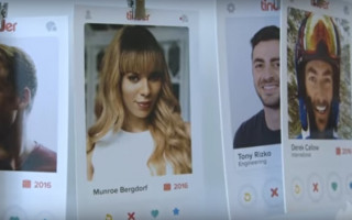 Tinder update allows users to identify as trans, non binary & more