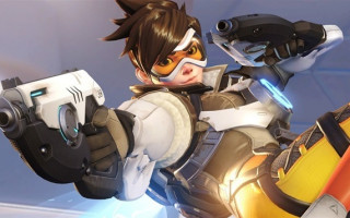 Blizzard's 'Overwatch' set to reveal multiple LGBT characters