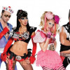 The Vengaboys are back in town with a busload of guests