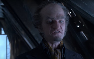 Neil Patrick Harris is killer Count Olaf in Unfortunate Events teaser