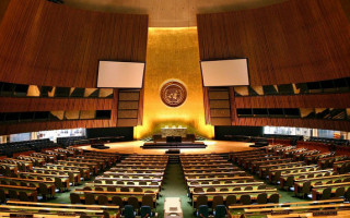 United Nations will keep LGBT expert