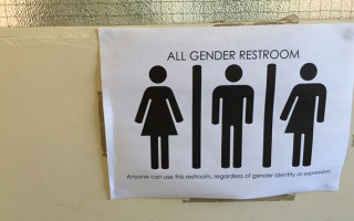 WA's Equal Opportunity Commissioner encourages more bathroom access