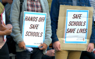 Victorian government announces overhaul of Safe Schools program