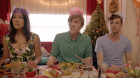 Josh Thomas confirms Please Like Me is finished
